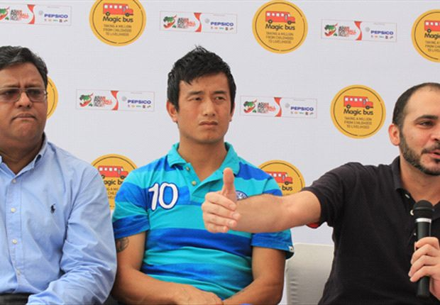 United Sikkim must be doing the best in recovering the revenue – Bhaichung Bhutia