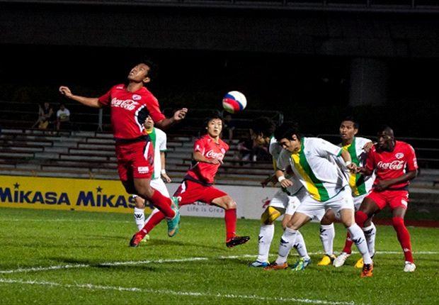 Double set-piece delight for Camara in Protectors victory
