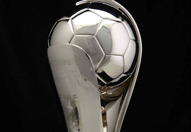 Torneo mexicano se llamará 'Liga Bancomer MX'