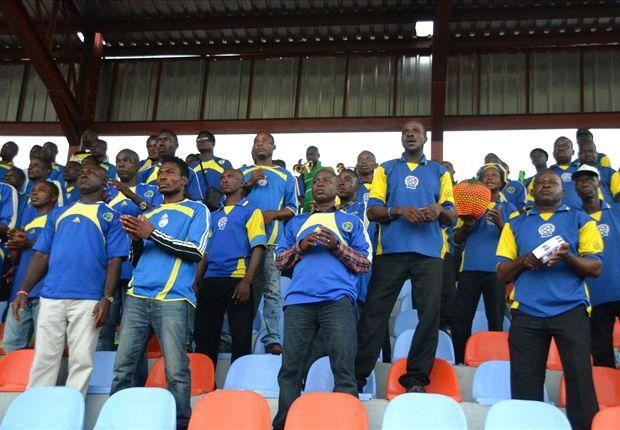 Sunshine Stars sign goalkeepers Ayalogu & Ezenwa