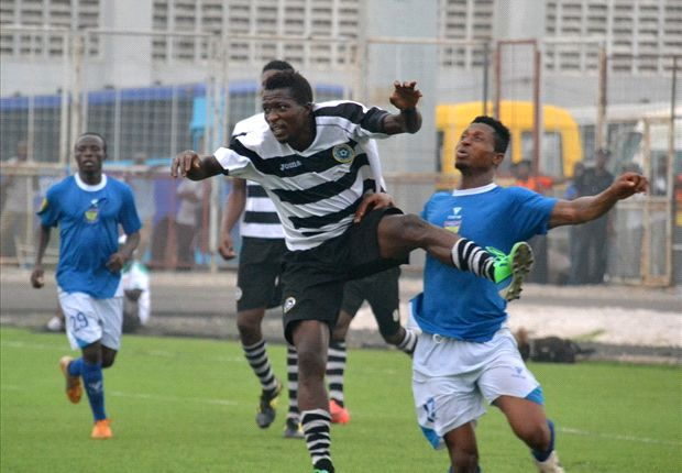 NPFL Week 21 Round Up: Lobi record first away win in two years; Enyimba, Pillars grab wins