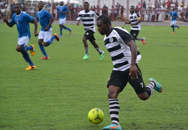 Lobi vow to show ABS the exit door in Federation Cup
