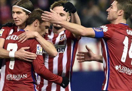 El Atlético de Madrid ficha a Axel Werner