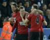 Leicester City 2-2 West Brom: Gardner stunner clips leader's wings