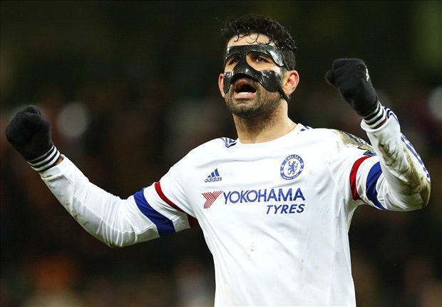 RUMOURS: Chelsea could lose Diego Costa to PSG