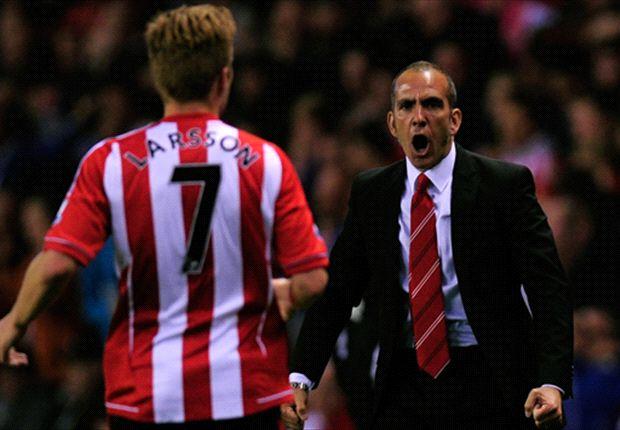 """Paolo Di Canio sorgt für """"Ordnung"""" in Sunderland"""