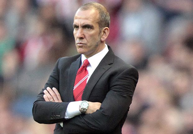 'Tottenham can challenge for title with another top striker' - Sunderland boss Di Canio