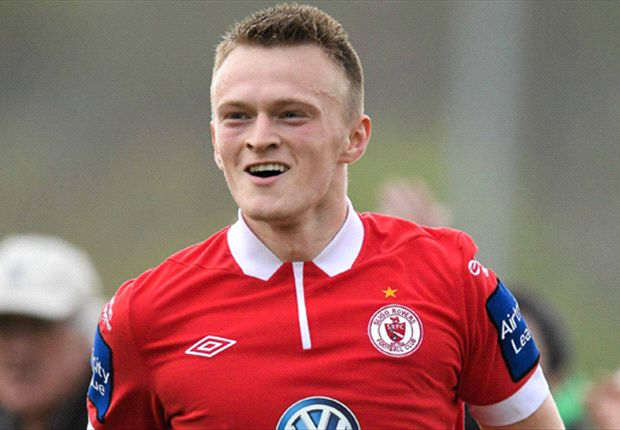 David Cawley, Ronan Finn and five League of Ireland players who deserve an international call up