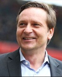 Horst Heldt, Germany International