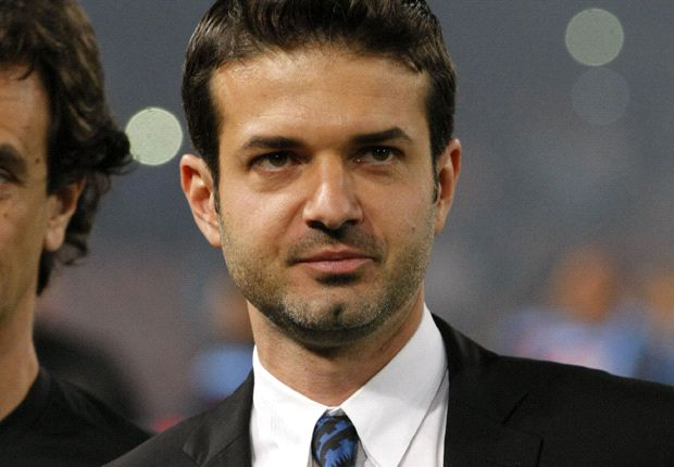 Stramaccioni: Inter must always aim to win