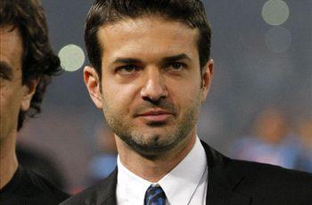 Stramaccioni: Inter must always aim to win