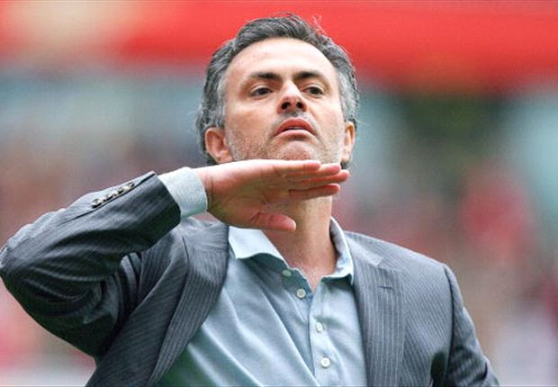 Second coming: Wounded Mourinho ready to take Chelsea by storm