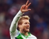 Schurrle: Kontra Madrid, Wolfsburg Punya Peluang