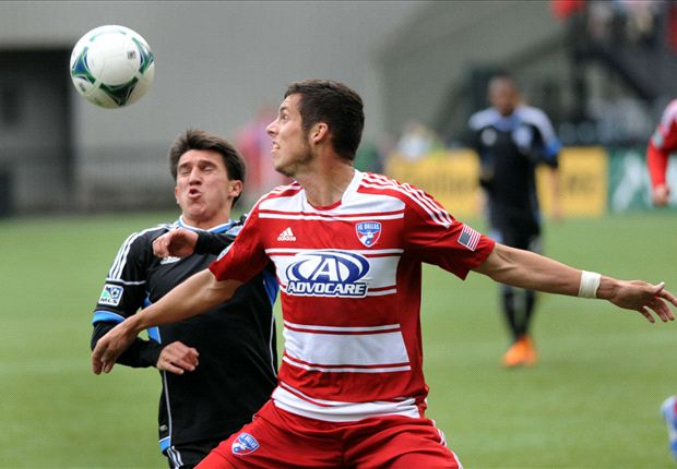 MLS Preview: FC Dallas - San Jose Earthquakes