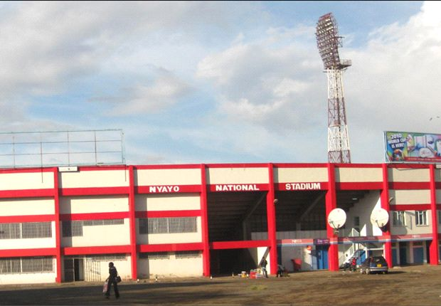 AFC Leopards, Gor Mahia derby for Nyayo Stadium
