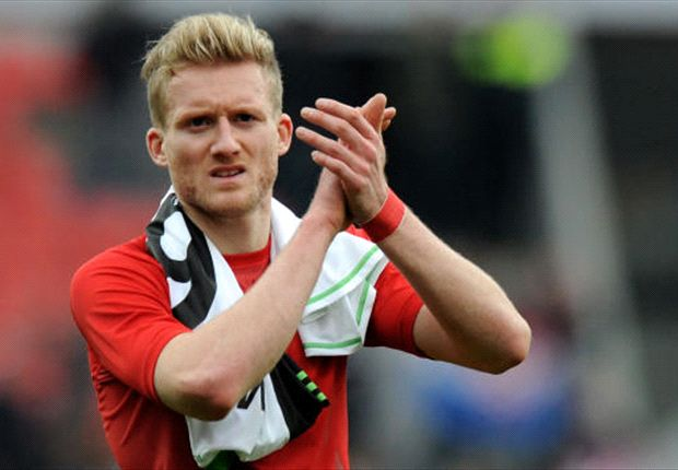 Schurrle closing in on Chelsea move