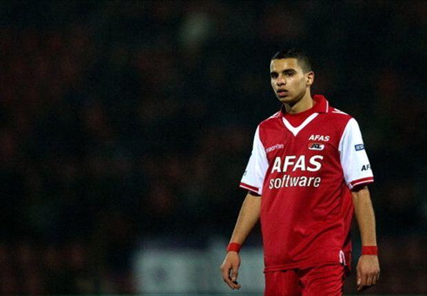 Ajax Amsterdam Tidak Lagi Kejar Adam Maher