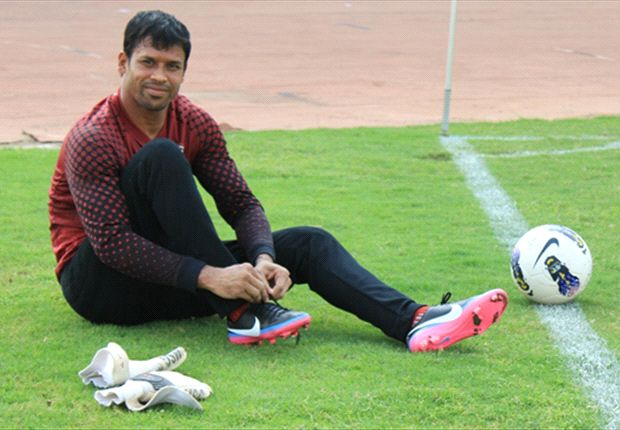 Sandip Nandy signs for Mohun Bagan