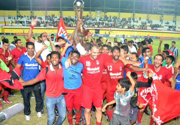 Churchill Brothers to lose out on AFC Cup berth to Pune FC