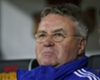 Hiddink: Chelsea's season a 'disaster'