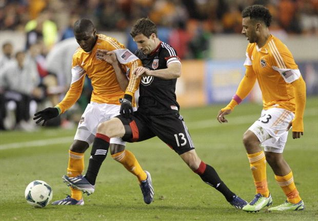Reinforcements on the way for D.C. as DeLeon, Pontius near returns