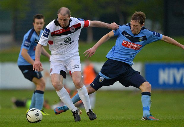 UCD 1-0 Bohemians - Students climb off bottom with narrow victory
