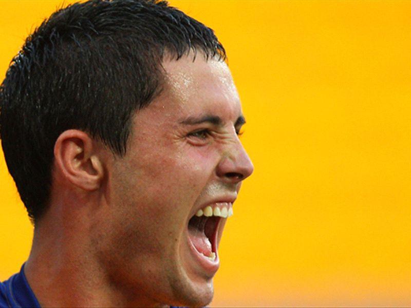 Australian defender McGowan wants to show value after landing new Hearts deal