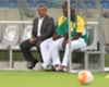 Larsen open to sign his former players at Golden Arrows