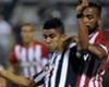 A Palito Pereira le perdonaron la sanción ¡y fue expulsado en su primer partido!