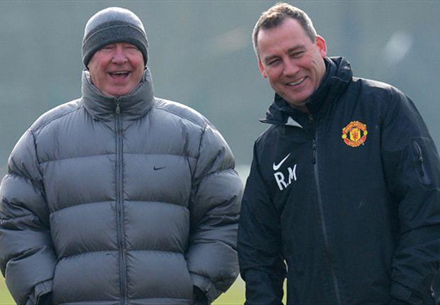 Meulensteen unsure over Manchester United future