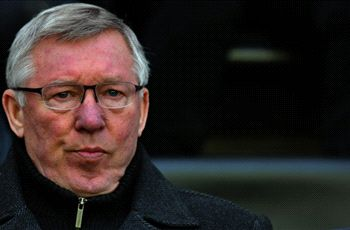 Manchester United share price down 1.76 percent after Sir Alex Ferguson retirement