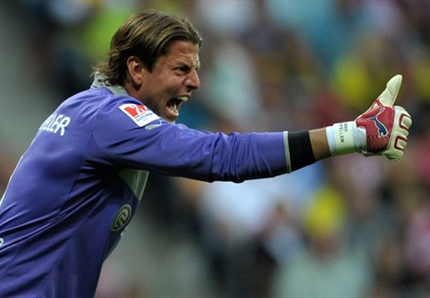 Weidenfeller hopes for 'perfect' storm against Bayern