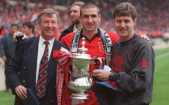 Sir Alex Ferguson: Die zehn wichtigsten Momente