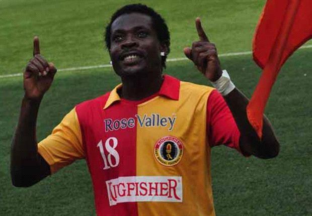 Orji signs for Mohammedan Sporting