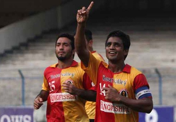 East Bengal 6-0 United Sikkim FC: The Red and Gold trample the Snow Lions