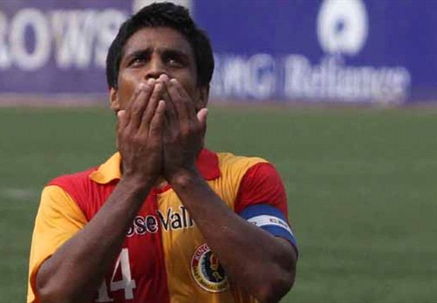 Mehtab Hossain unlikely to make into East Bengal's Federation Cup squad