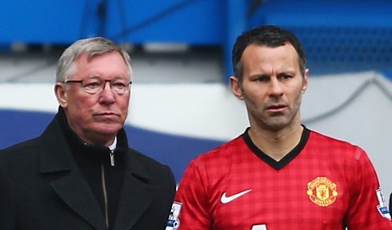 The contenders to take over at Manchester United