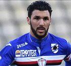 Soriano, addio Samp: va al Villarreal