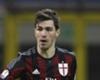 Milan goal fantastic - Romagnoli