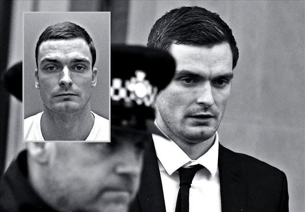 'Deceitful, repugnant, pedophile' - How Adam Johnson devastated the life of an innocent child