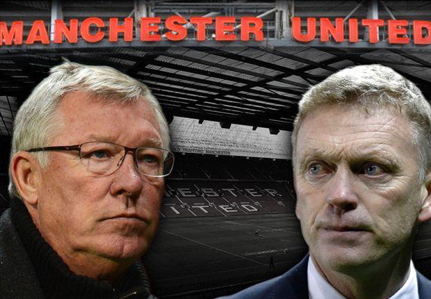 Chairman Everton: David Moyes Belum Sepakat Dengan Manchester United
