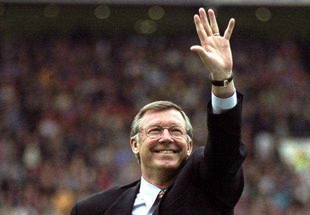 Media Bicarakan Pensiun Sir Alex Ferguson