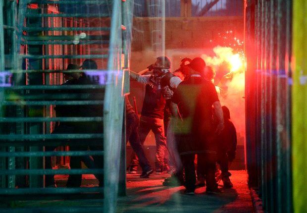 Atalanta & Juventus Didenda Karena Fans