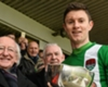 John Dunleavy on life at Cork City, challenging for the league & Finn Harps