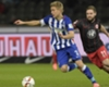 Hertha verlängert mit Skjelbred