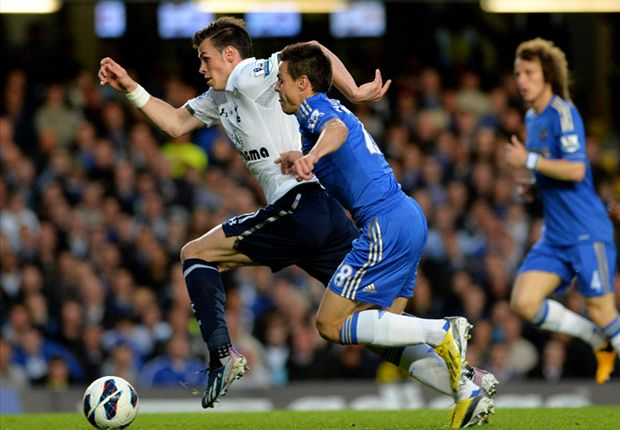 Tottenham's below par performance enough to get them a point at the Bridge