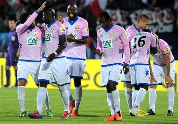 Bordeaux - Evian Betting Preview: Expect an entertaining Coupe de France final