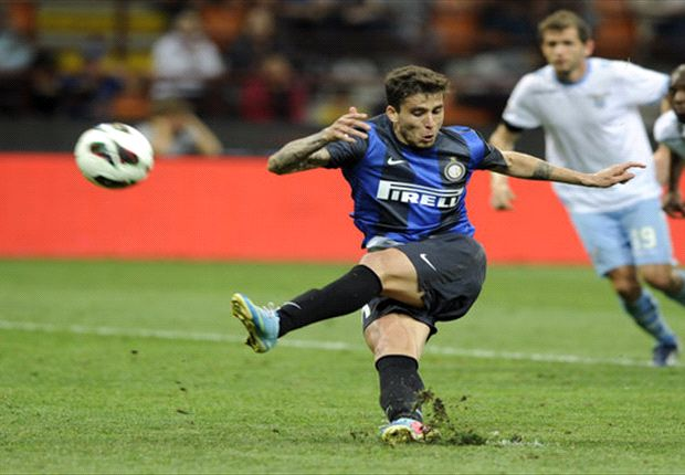 Stramaccioni: Alvarez spot-kick sums up our season