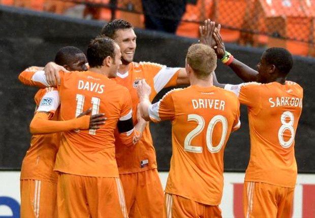 MLS Preview: Houston Dynamo - Columbus Crew