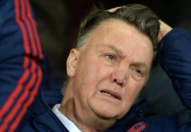 Van Gaal: 'Nasty' Liverpool could stop us getting top four
